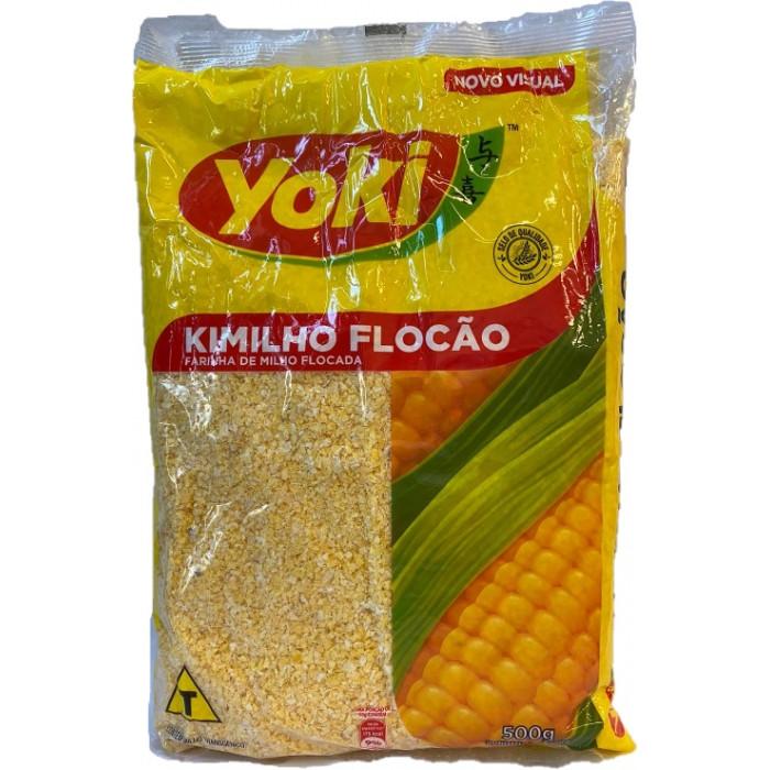 KIMILHO FLOCAO YOKI 500 gr