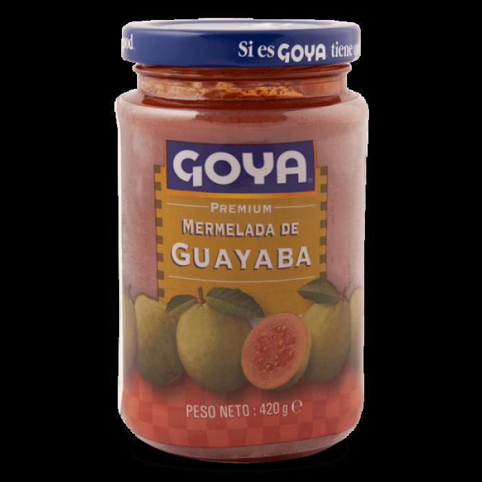 MERMELADA GUAYABA GOYA 420 gr