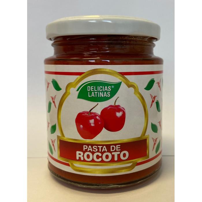 PASTA ROCOTO DELICIAS 250 GR