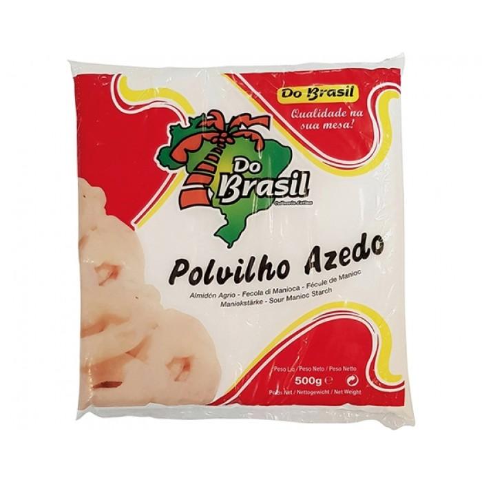 POLVILHO AZEDO DO BRASIL 500gr