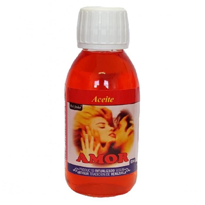 ACEITE AMOR 125 ml