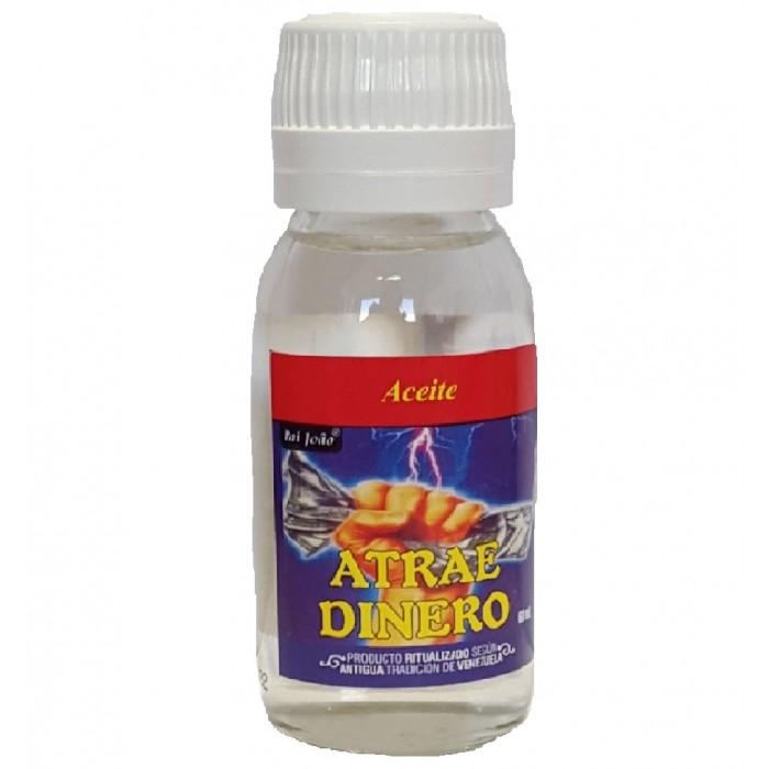 ACEITE ATRAE DINERO 60 ml