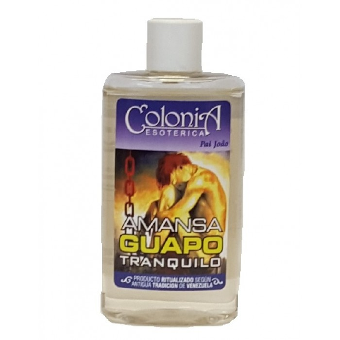 ESOTERIC COLOGNE TAME CALM GUY 50 ml