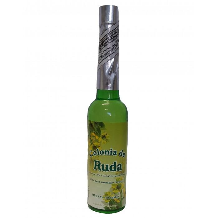 AGUA DE RUDA 221 ml