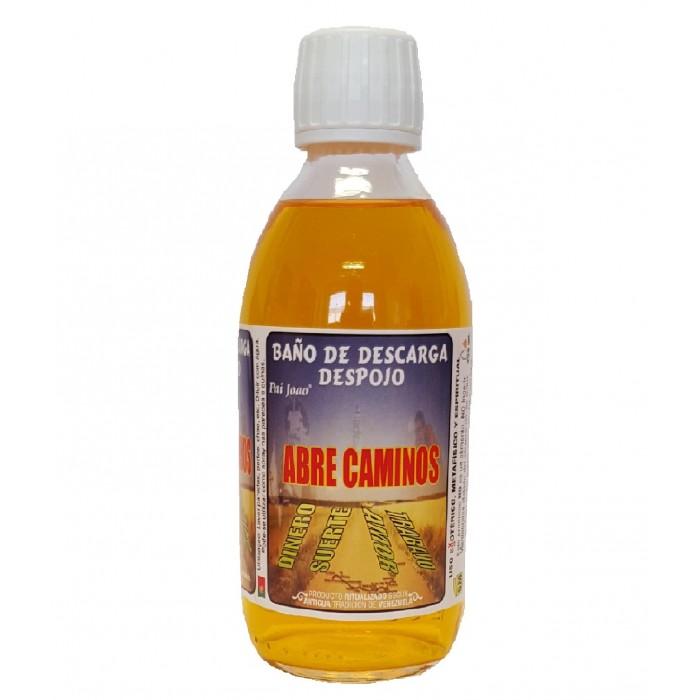 BANO DE DESCARGA DESPOJO ABRE CAMINOS 250 ml