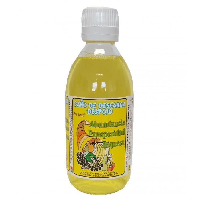 AROMATIZED WATER ABUNDANCE PROSPERITY WEALTH 250 ml