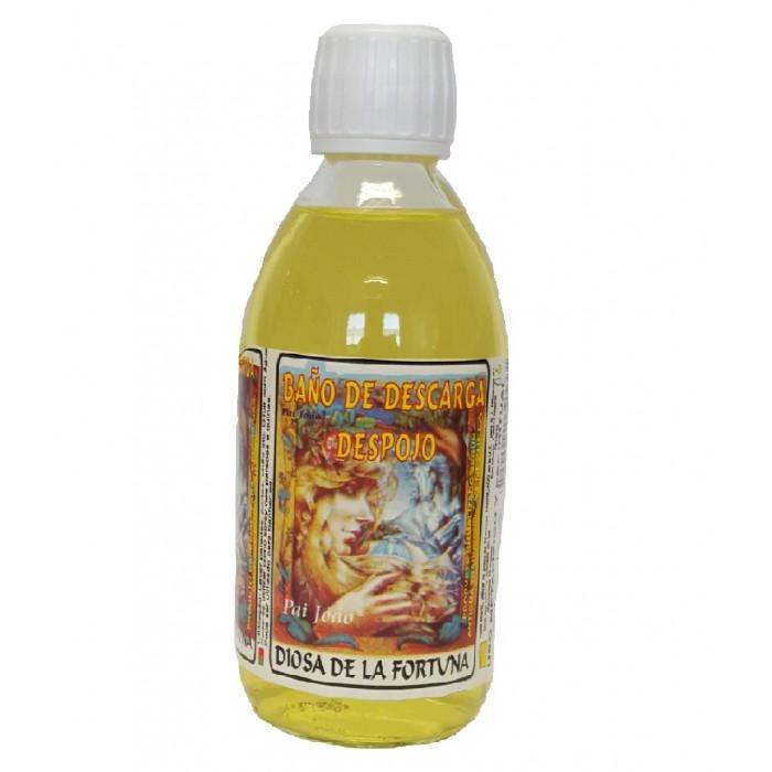 AROMATIZED WATER GODDESS OF FORTUNE 250 ml
