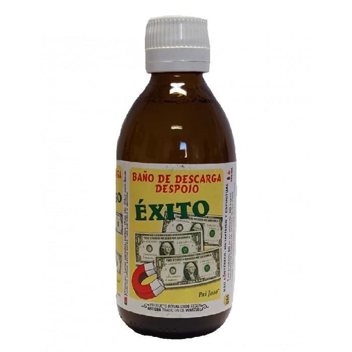 BANO DE DESCARGA DESPOJO EXITO 250 ml