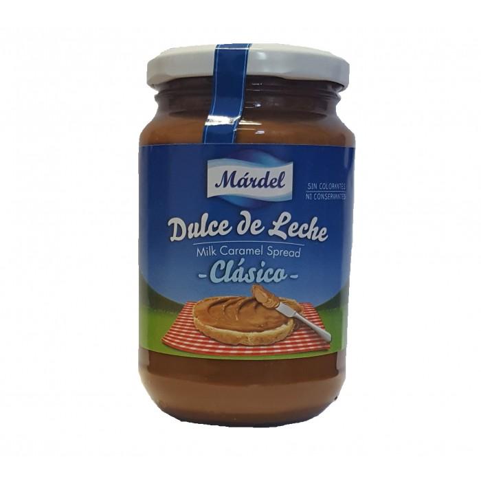 DULCE DE LECHE MARDEL 450 gr