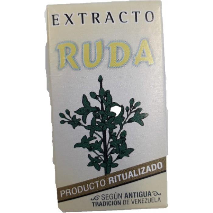 EXTRACTO RUDA 20ml