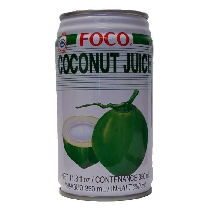 SUMO DE COCO FOCO 350 ml