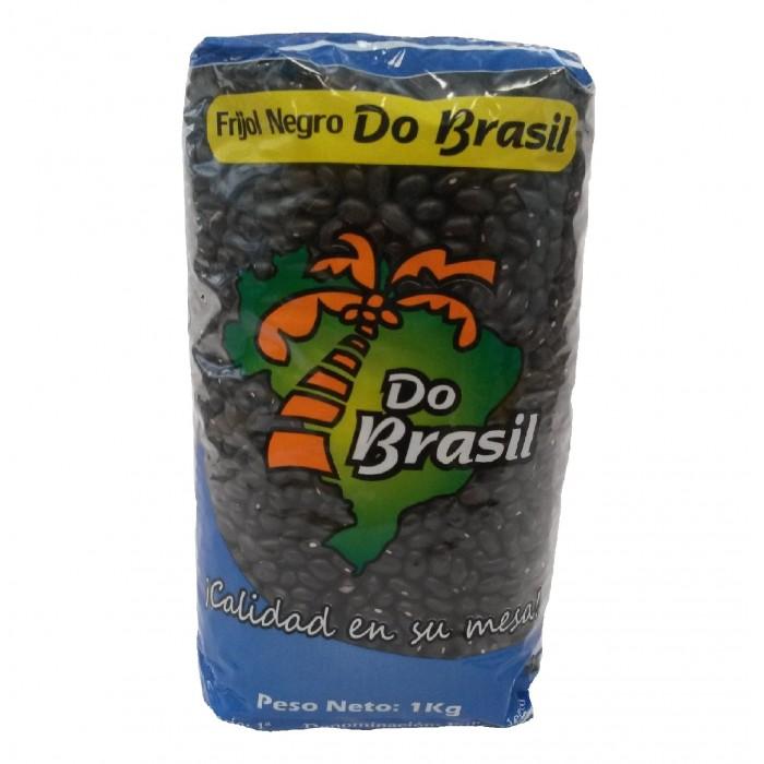 BLACK BEANS DO BRASIL 1 kg