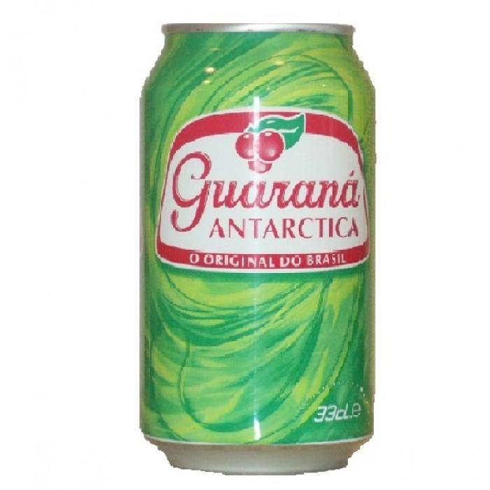 GUARANA ANTARCTICA 330 ml