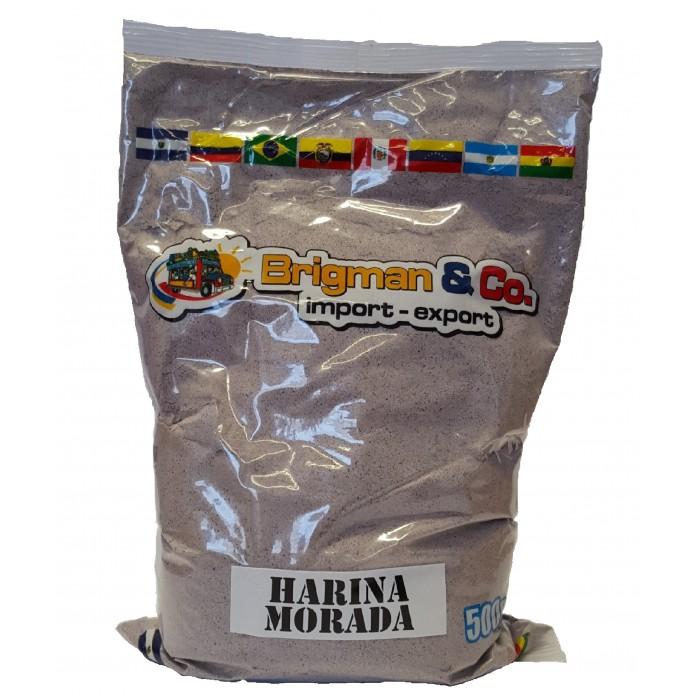 HARINA MORADA 400 gr