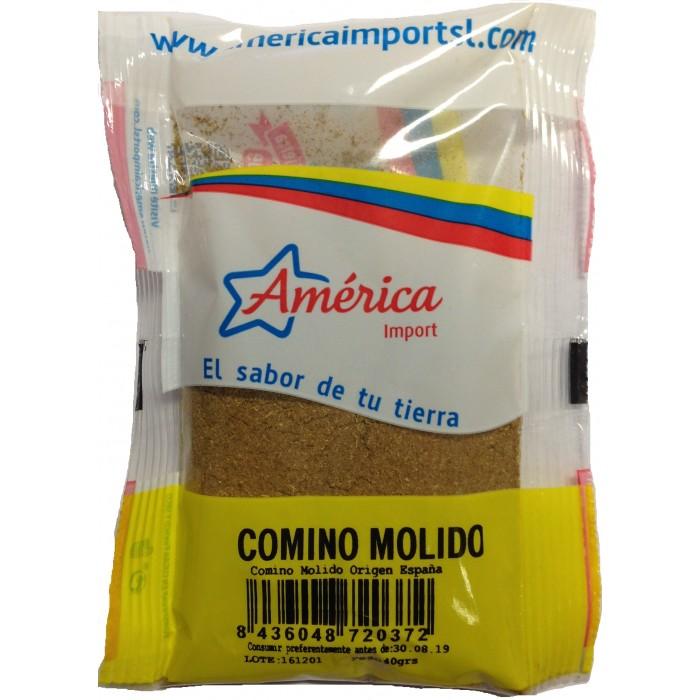 COMINHO MOIDO AMERICA 40 gr