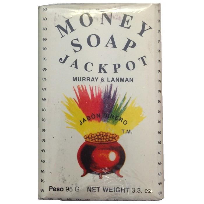 SOAP JACKPOT 95 gr