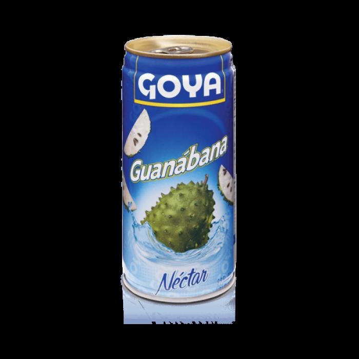 JUGO GOYA GUANABANA 284ml