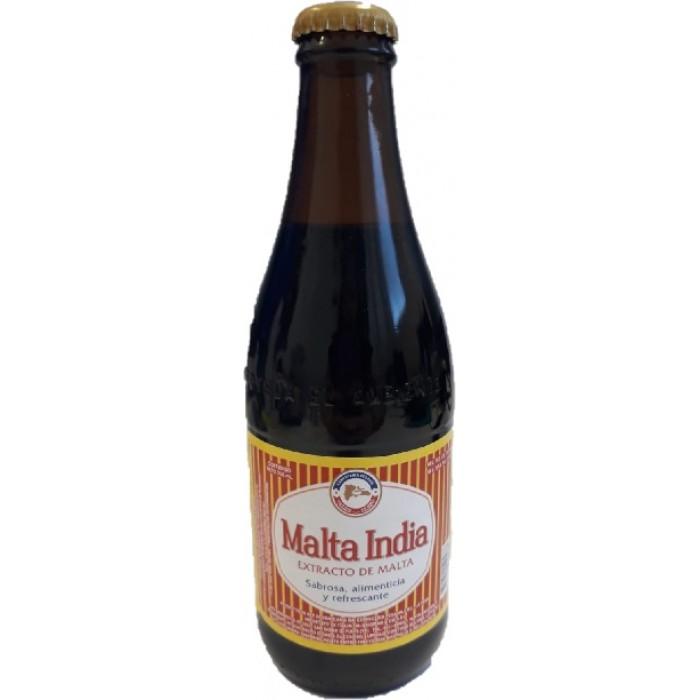 MALTA INDIA 355 ml