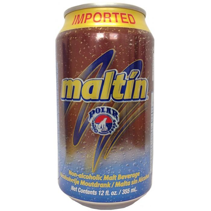MALTIN POLAR CAN 355ml