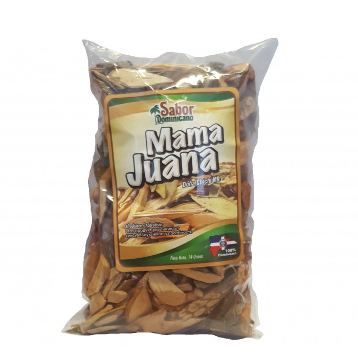 ROOTS FOR MAMA JUANA 270gr