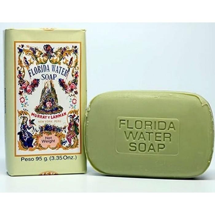 SOAP AGUA FLORIDA 95 gr