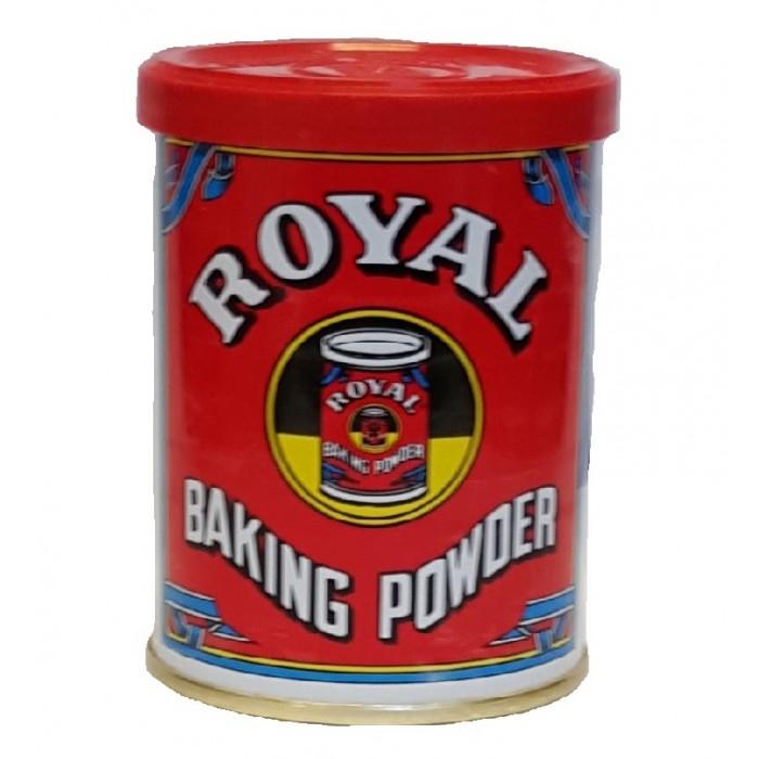 BAKING POWDER ROYAL 113 gr