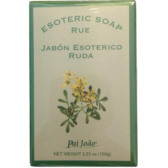 SOAP ESOTERIC RUDA 100gr