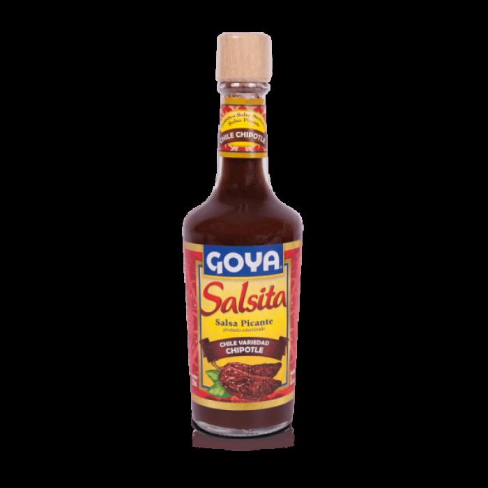 SALSITA PICANTE CHIPOTLES 226 ml
