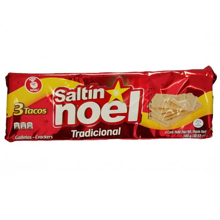 BOLACHAS SALTIN NOEL 300 gr