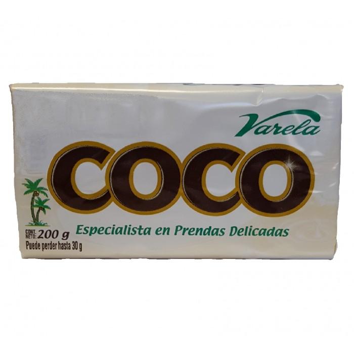 COCONUT SOAP 200 gr
