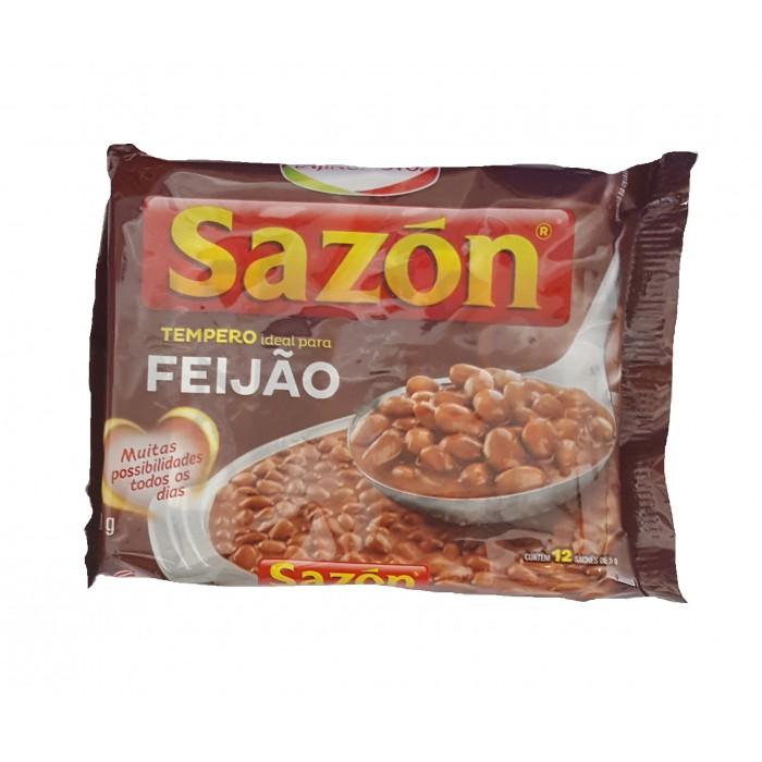 SAZON PARA FRIJOLES 60 gr
