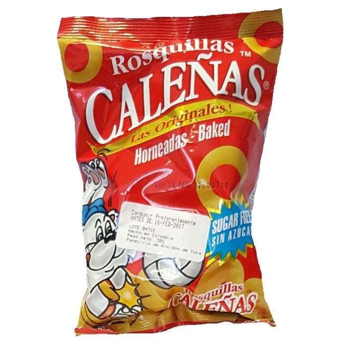 ROSQUILLAS CALENAS 30 gr