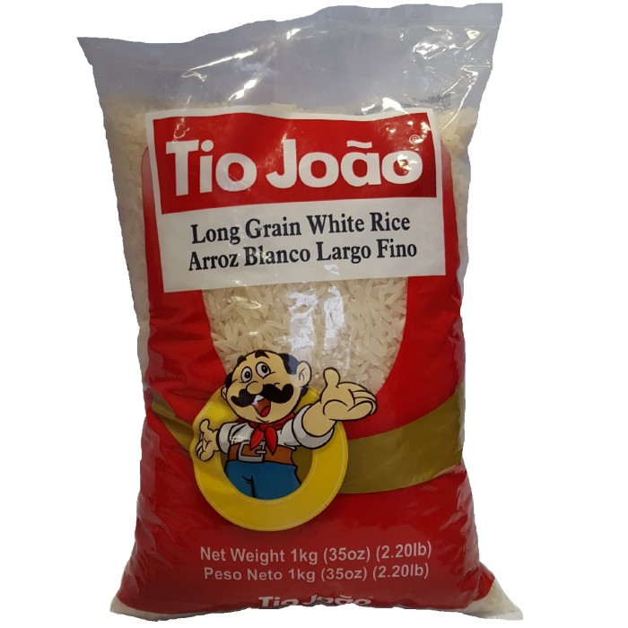 RICE TIO JOAO 1kg