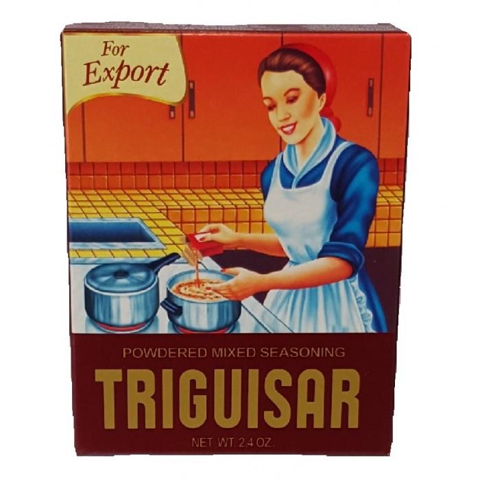 TRIGUISAR EL REY 70 gr